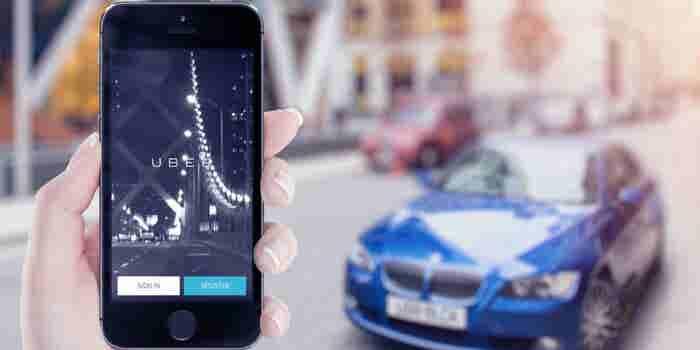 5 razones por las que Uber rockea en redes sociales