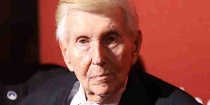 Sumner Redstone's Battle Is a Lesson In How Not to Lead