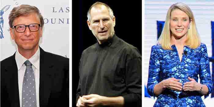 Estas son las manías de los CEOs exitosos