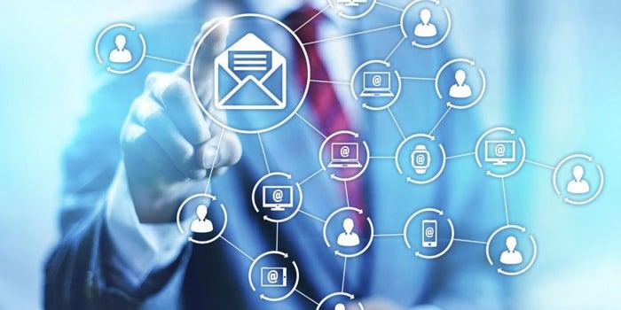 El correo electrónico, una ventaja con potencial