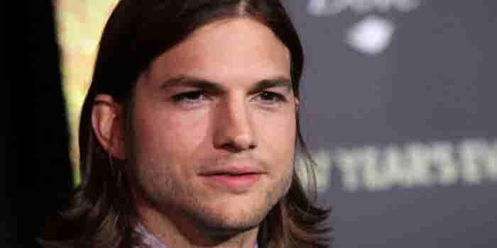 Video: Cómo ganar dinero invirtiendo (según Ashton Kutcher)