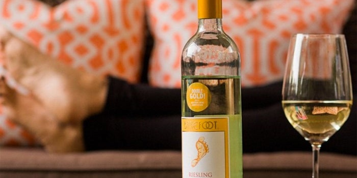 10 Business Lessons Learned From the Founders of America's Biggest Wine Brand