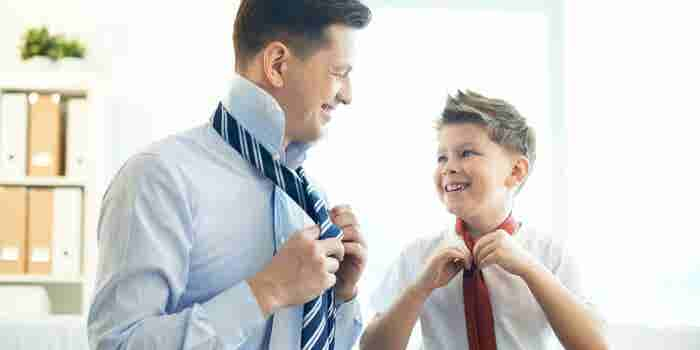 How Fatherpreneurs Can Maintain a Happy and Successful Life