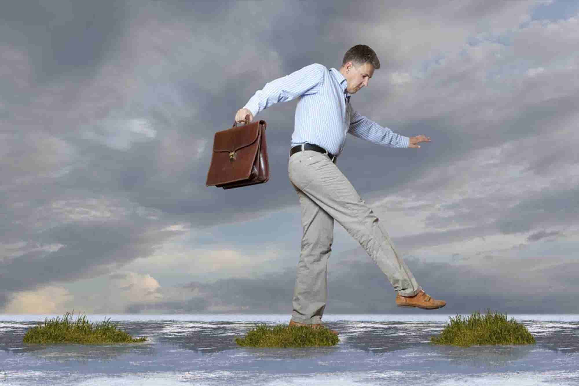 6 Misconceptions About Entrepreneurship
