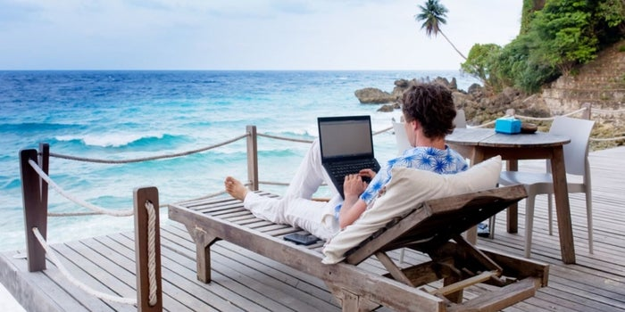 Everything You Need to Know About Landing a Remote Job