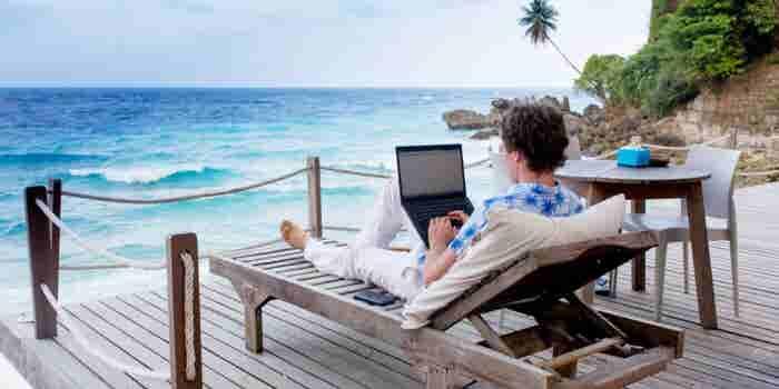 3 Keys to a Smooth Work-Life Balance