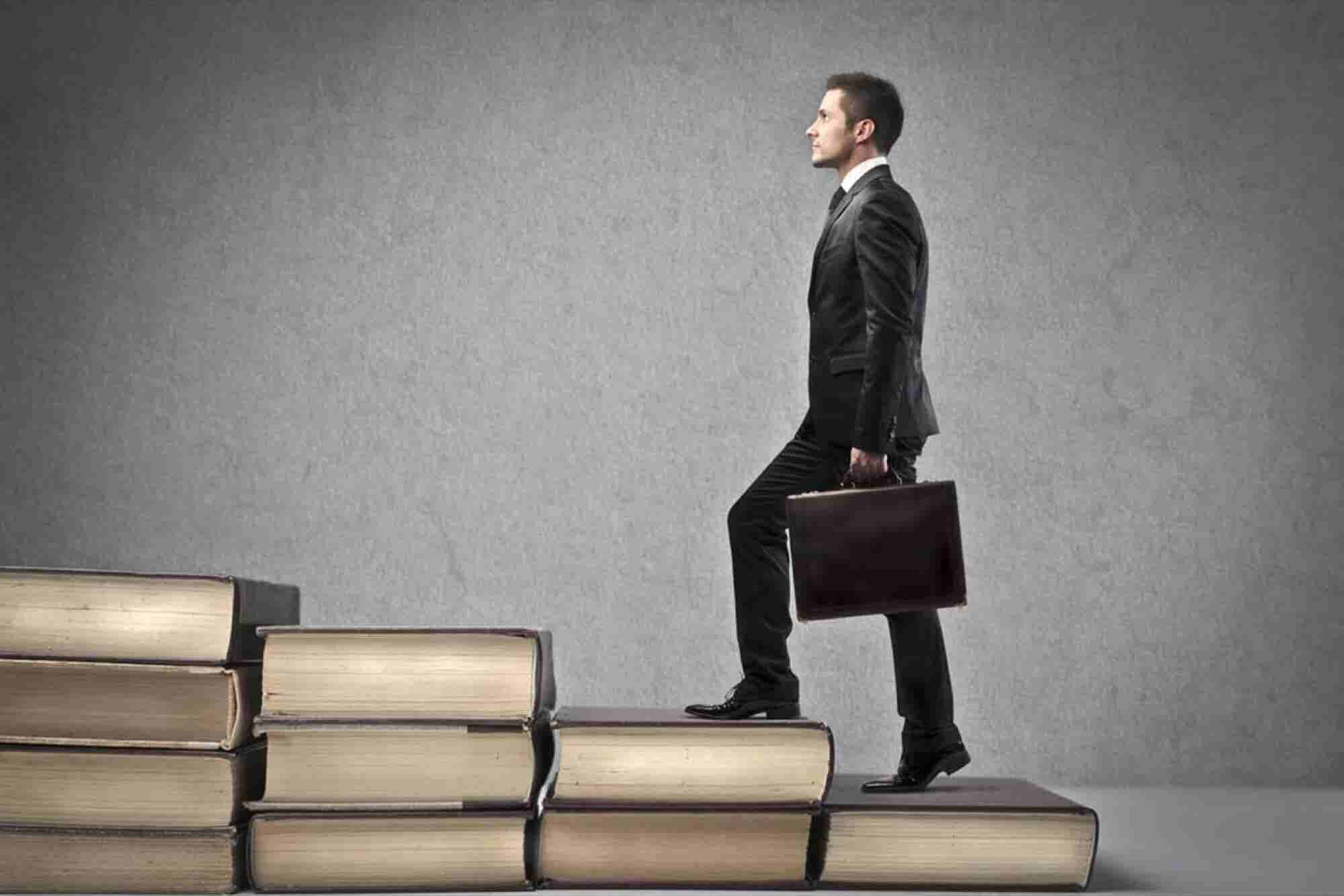 How an Executive MBA Degree Does a Great Deal in Advancing One's Career