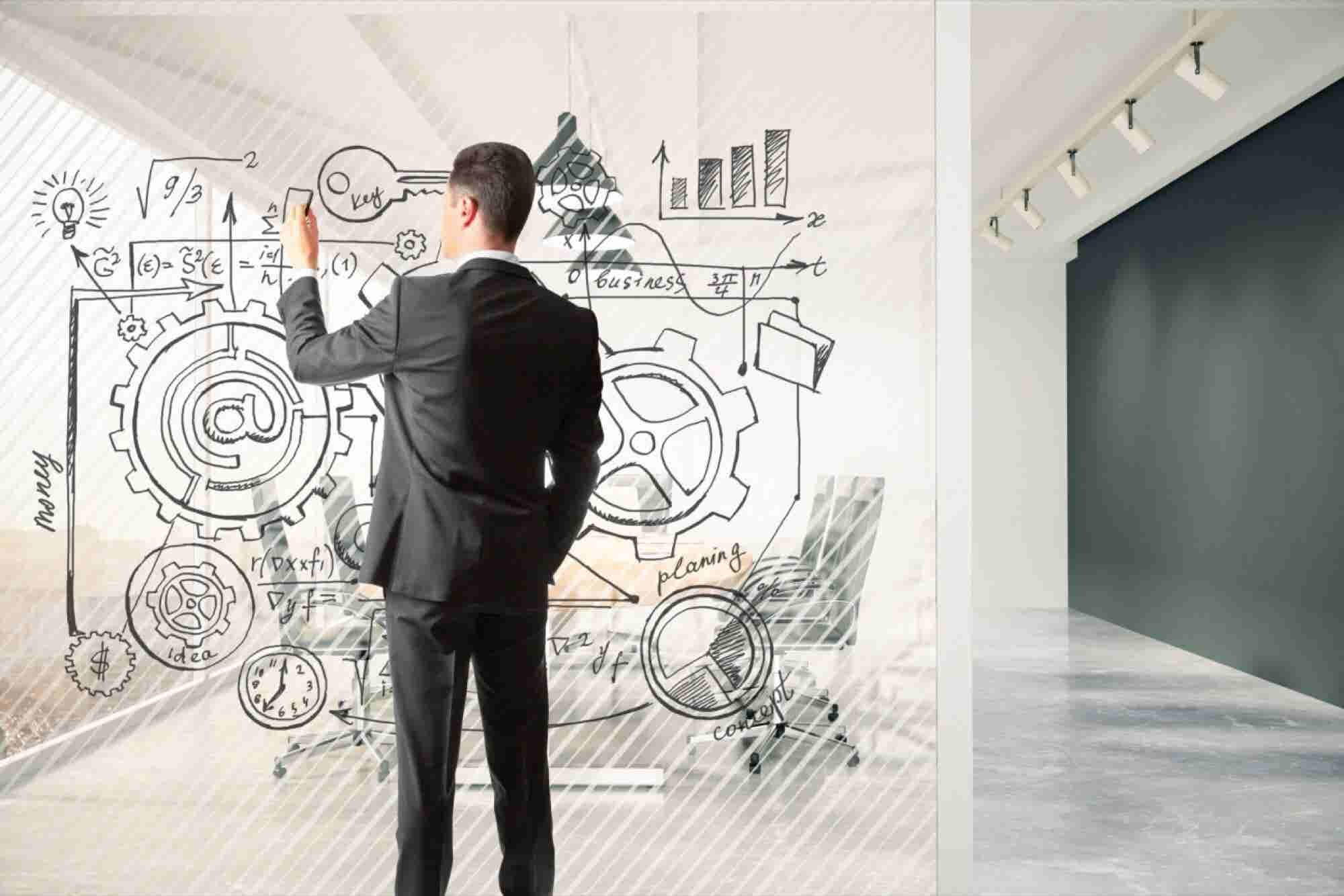 Conducting a Market Analysis for Your Business Plan