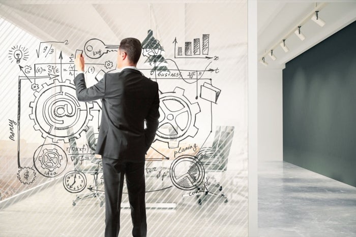 Why is it Important to Write Your Business Plan?