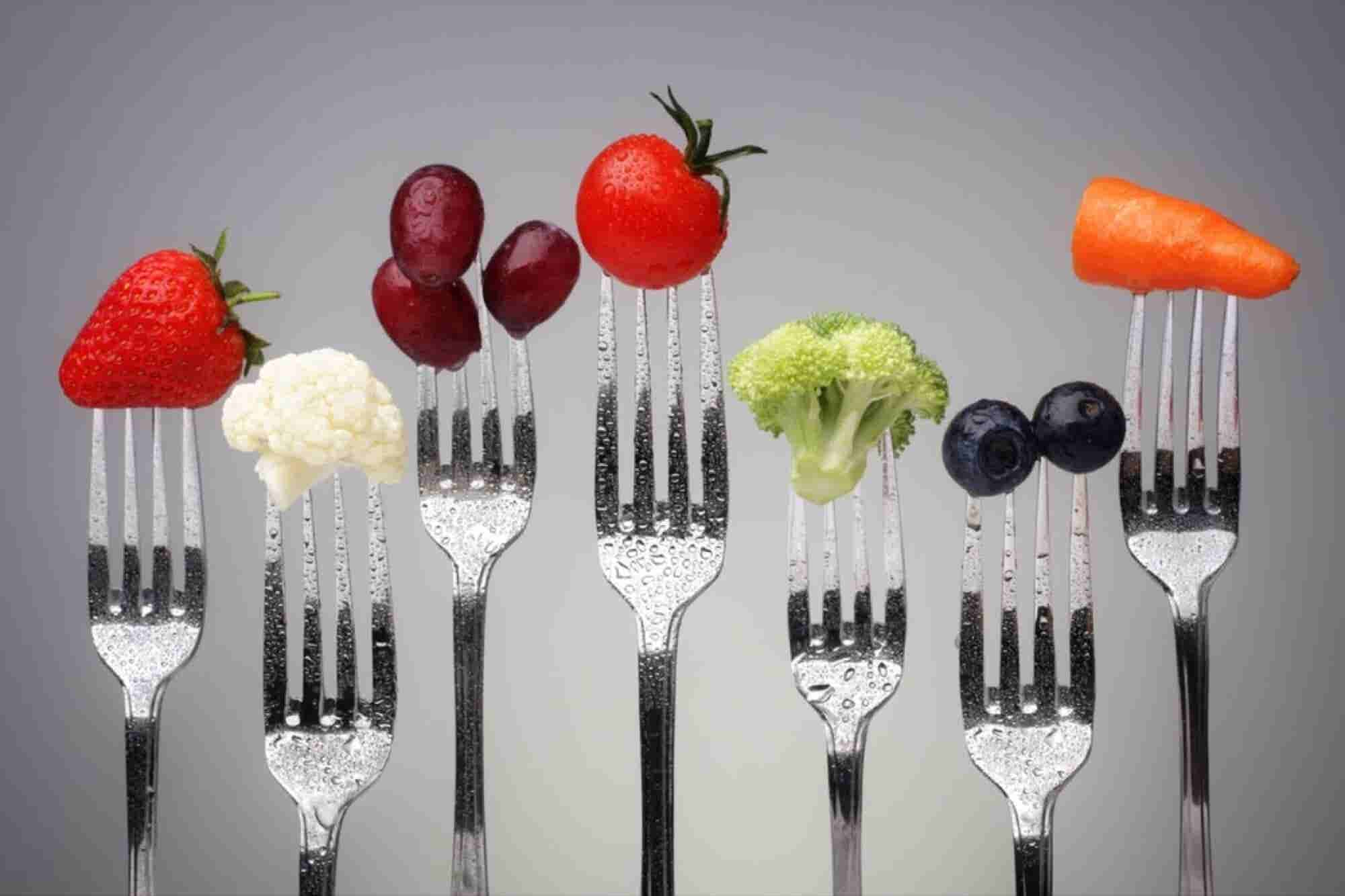 How the Organic Food Industry is Witnessing a Natural Growth