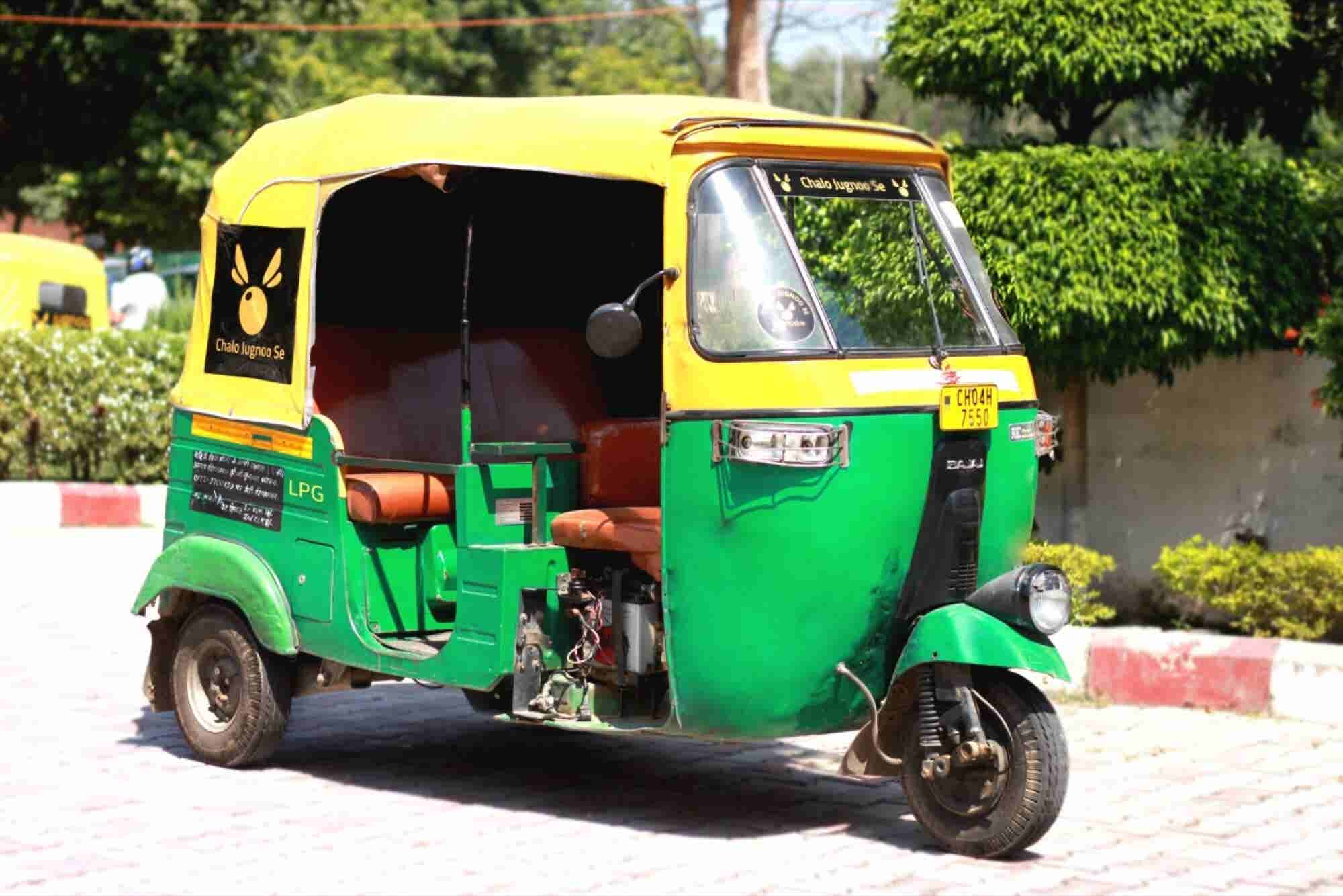 After B2C Grocery Space, Here's Why an Auto-Rickshaw Aggregator Is Div...