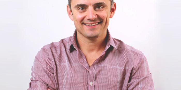Millionaire Gary Vaynerchuk Shares His Secrets on Personal Branding