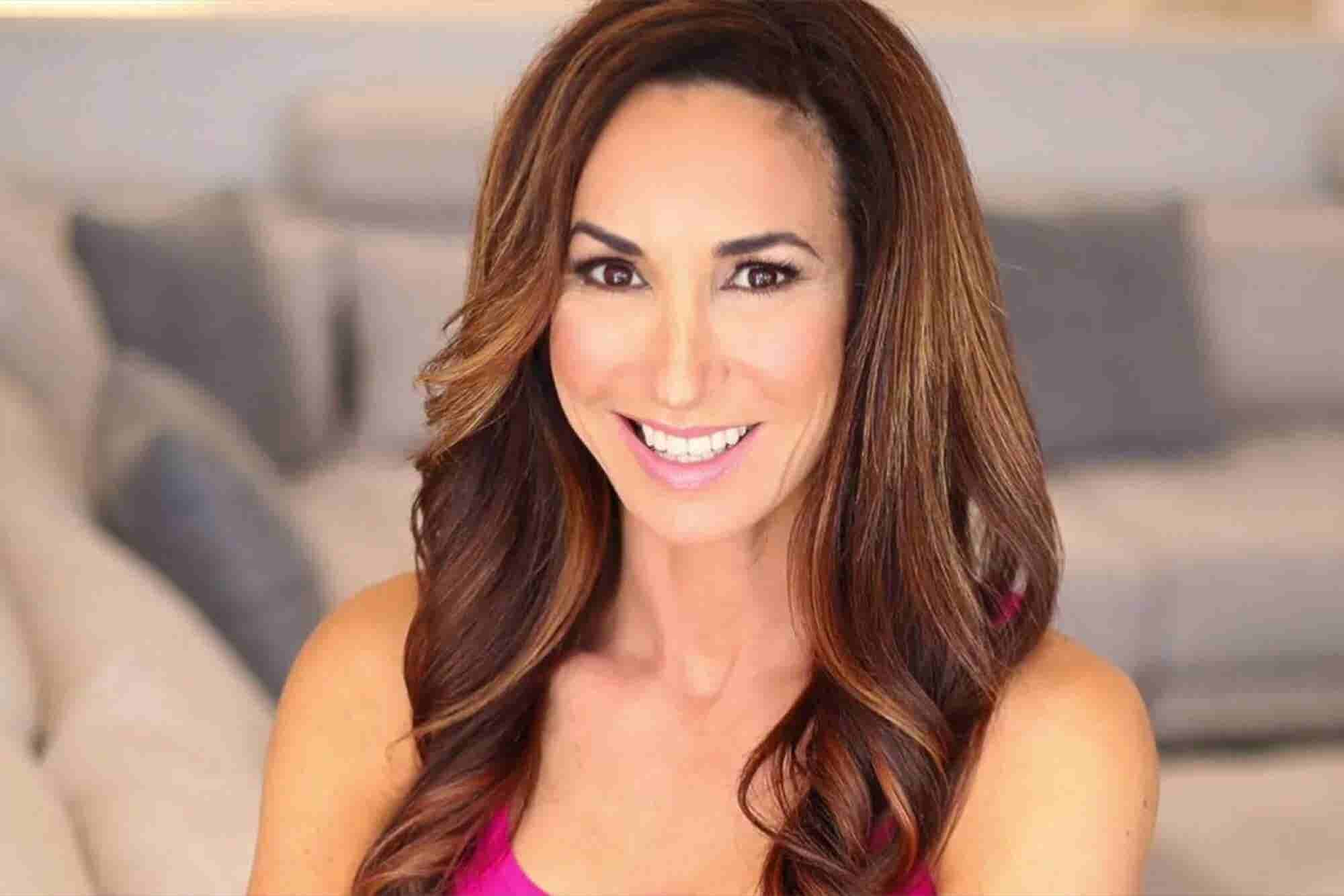 At Age 40, Natalie Jill Was Overweight and Broke. Then Fitness Made Her Millions.