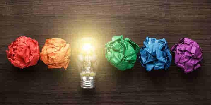 Pasos infalibles para generar nuevas ideas