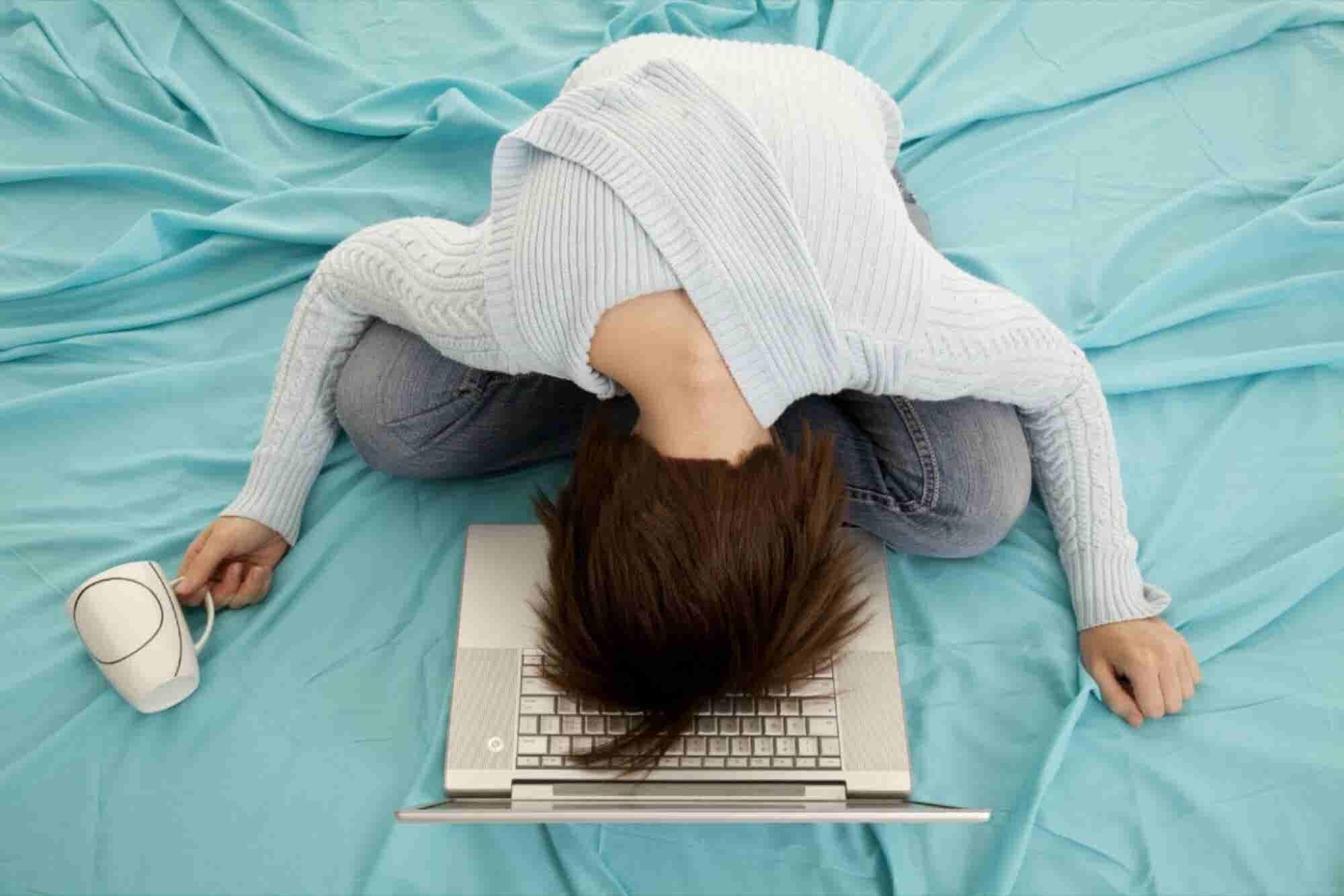5 cosas que debes hacer antes de dormir