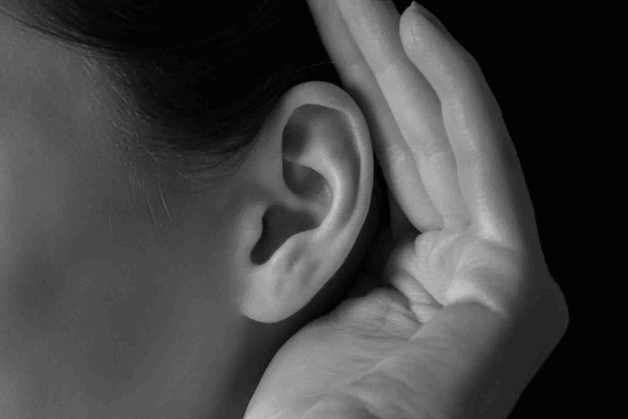 5 pasos para aprender a escuchar