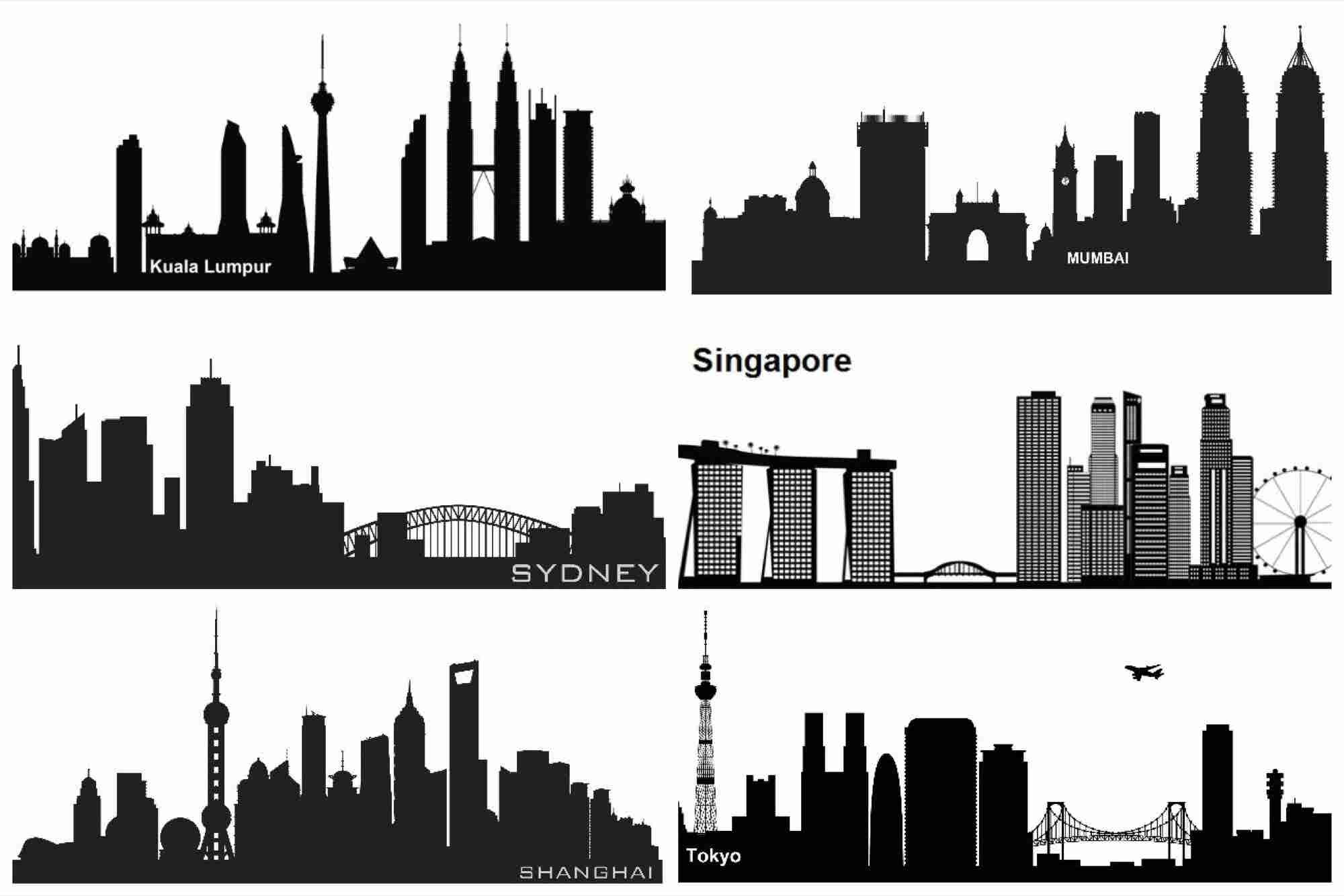Metros Overburdened, Tier-II Cities Emerging As New Employment Hotspot...
