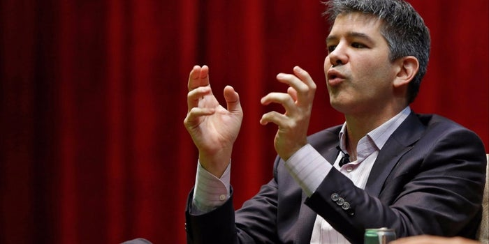 Uber Can Be Added to Lawsuit Against CEO, Which Could Prompt Arbitration