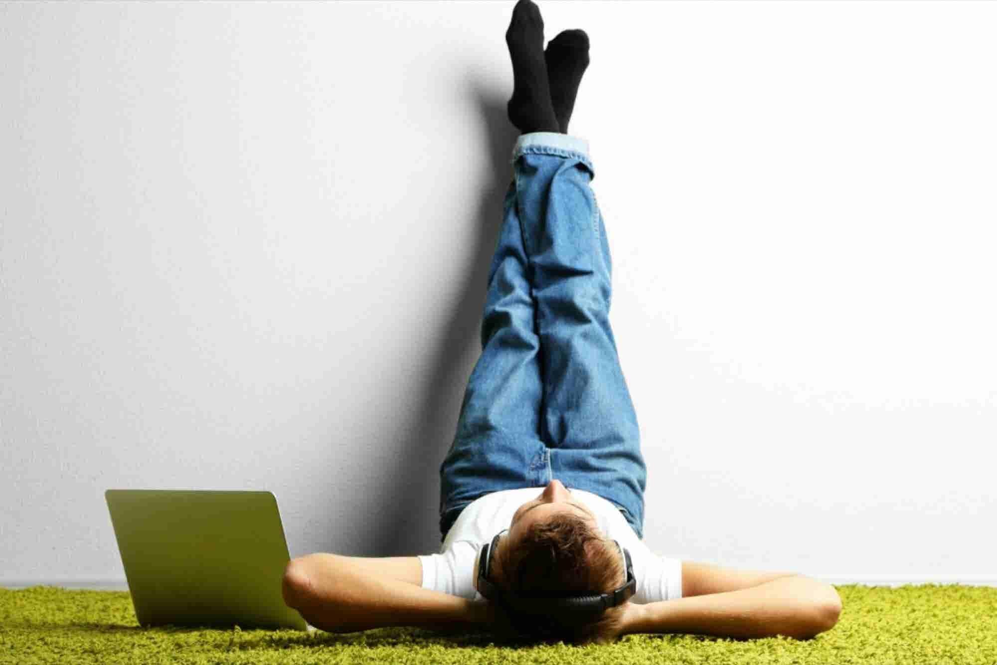 5 motivos para dedicarte tiempo