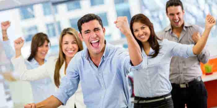 7 costumbres de gente exitosa