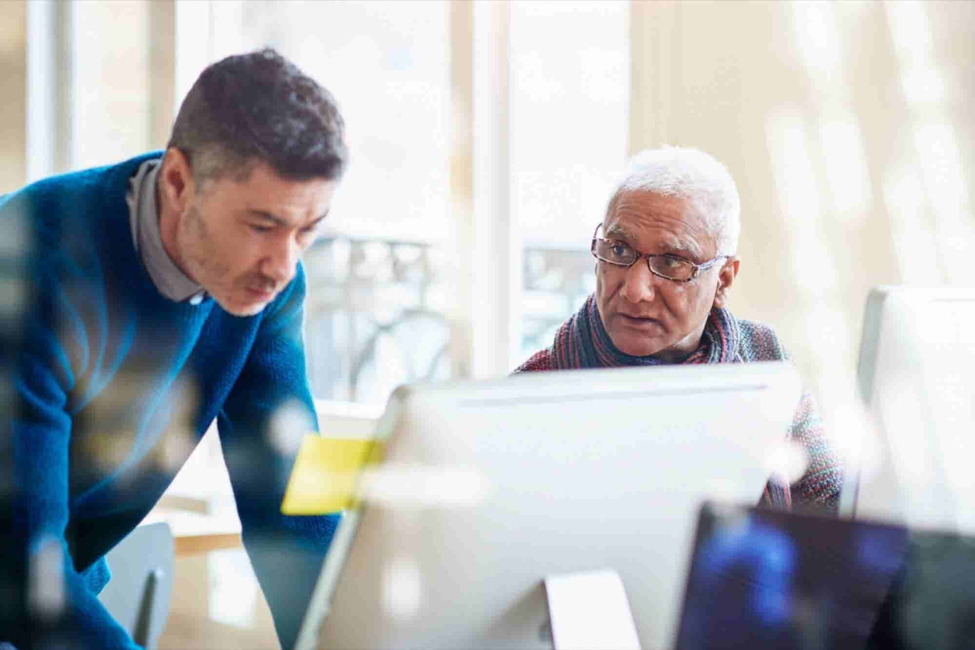 There Are More Older Americans in the Workforce Than Ever Before, Pew...