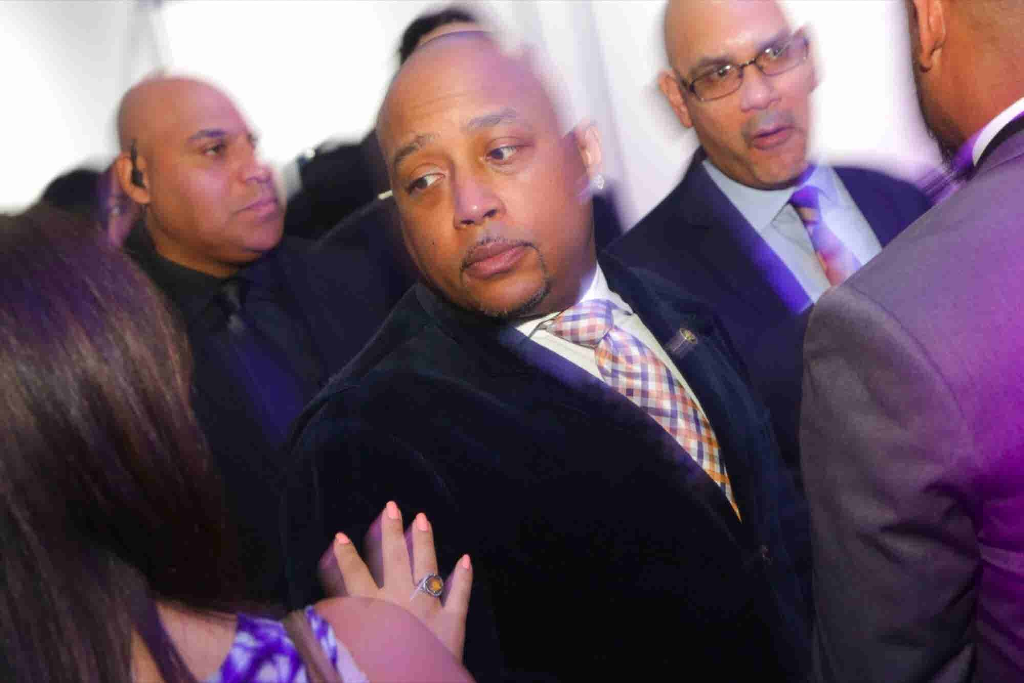 3 Free Things Shark Tank's Daymond John Says You Must Do to Help Your Startup Survive