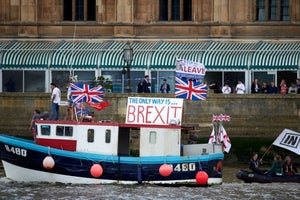 If U.K. Voters Make a Brexit They Will Take Unwilling U.S. Businesses With Them