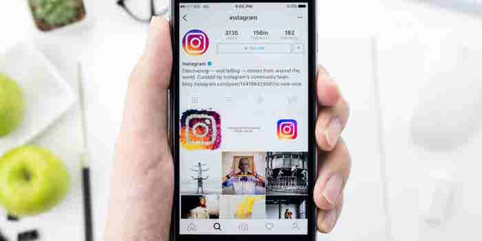 Make the Most of Instagram's 'Vanity' Features
