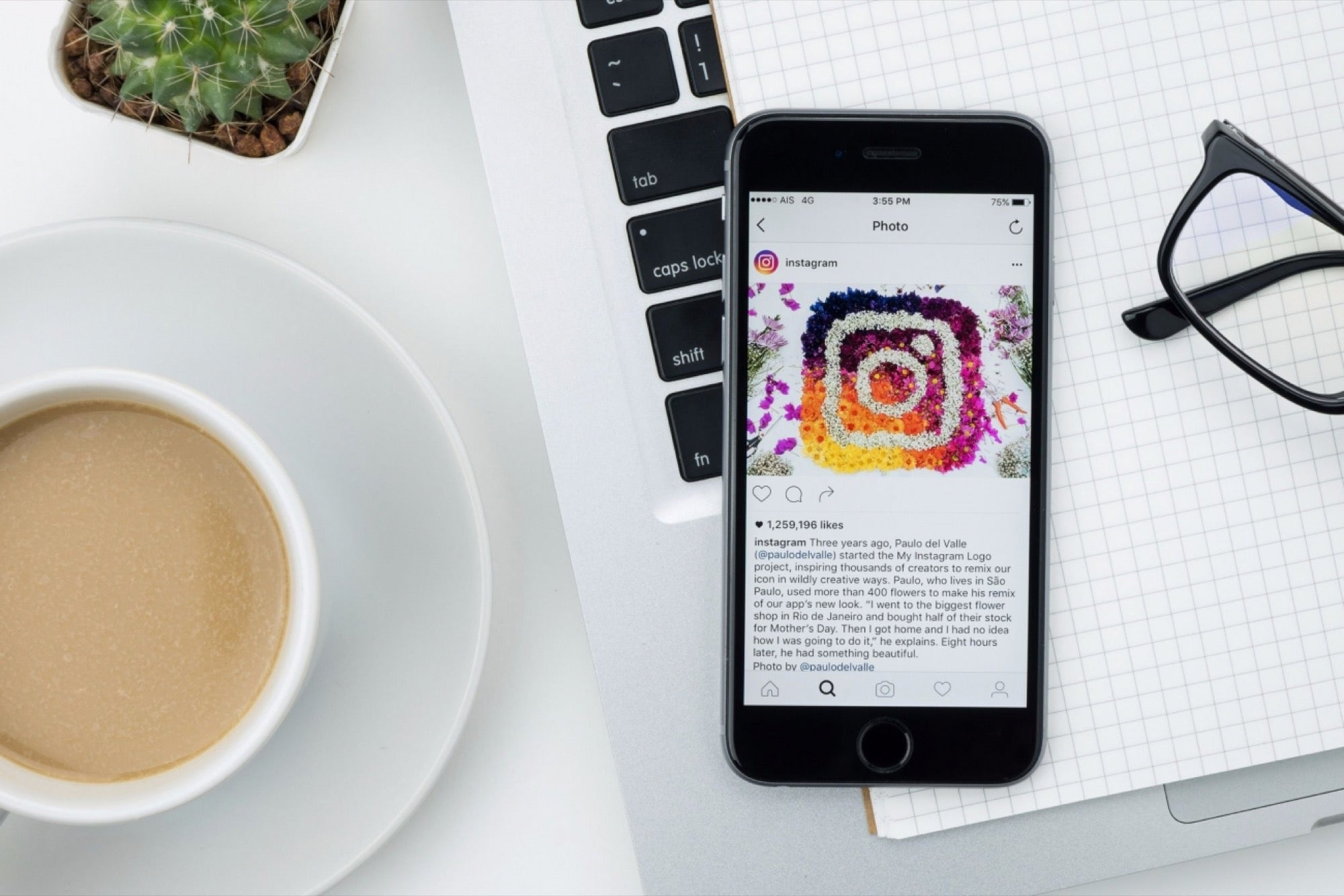 How to Promote the Brand Effectively Through Instagram?