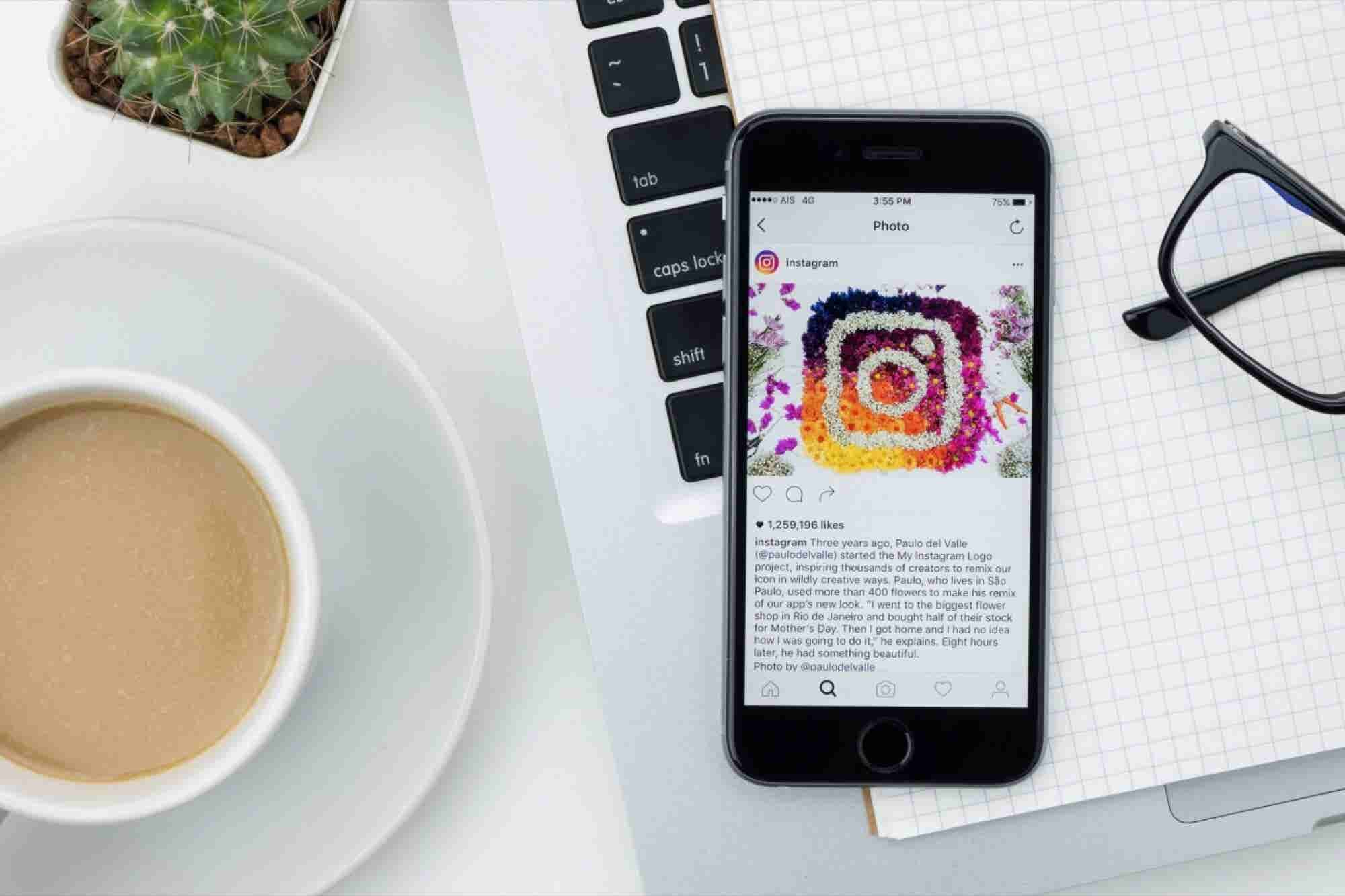 #4 Tools To Grow Your Instagram Account
