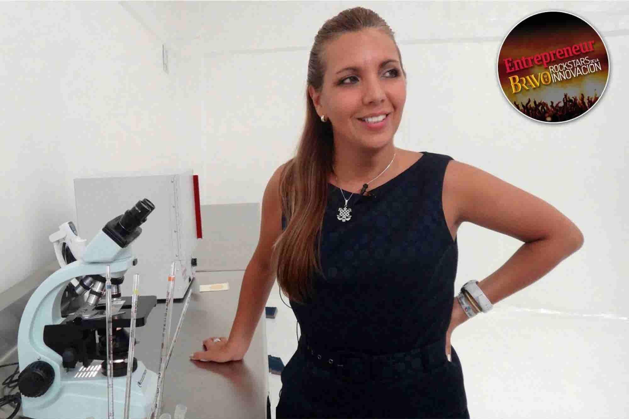 La mujer que encontró la fórmula mágica contra las enfermedades