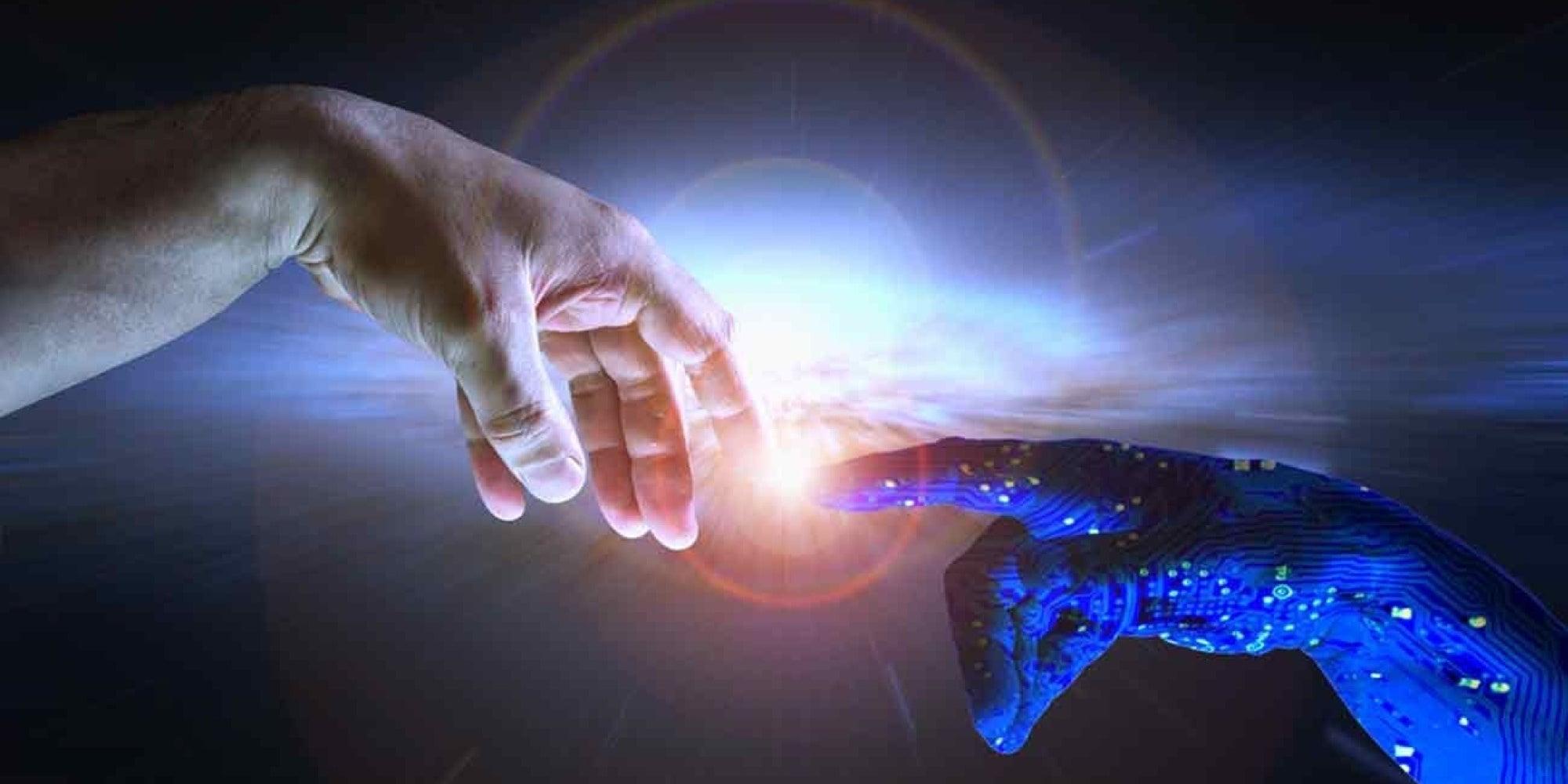 Rise of AI