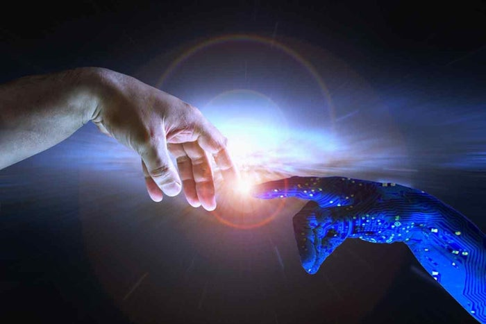 The Importance of Data in Artificial Intelligence