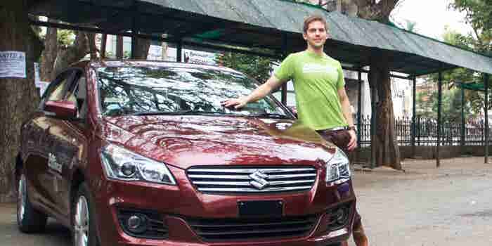 How Zoomcar Cracked The Idea Of Self-Drive Car Rental Business In India