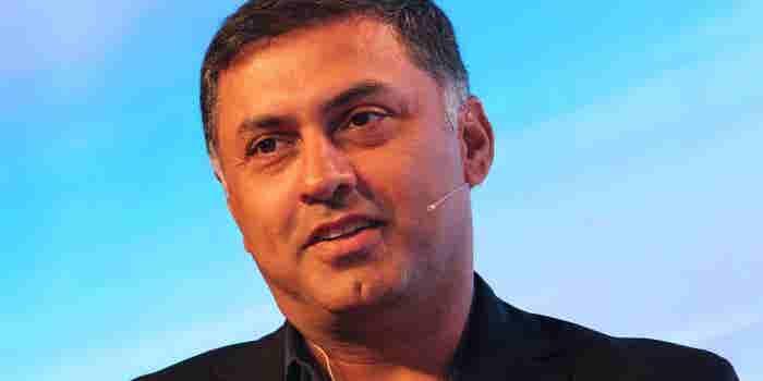 5 Ways Nikesh Arora Provides Impetus To Startups