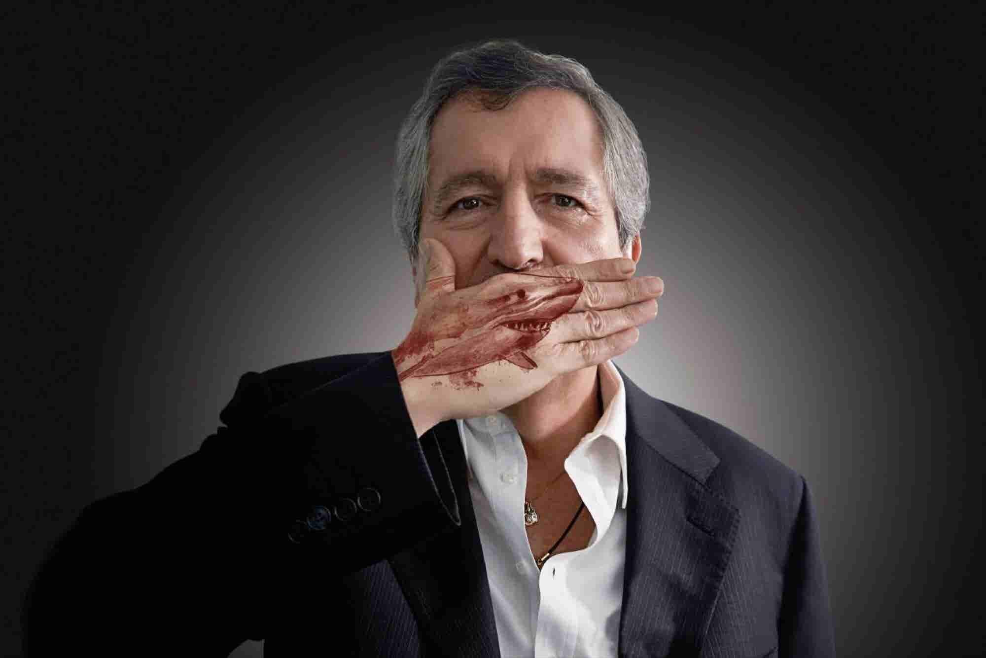 Video: Datos que no sabías de Jorge Vergara