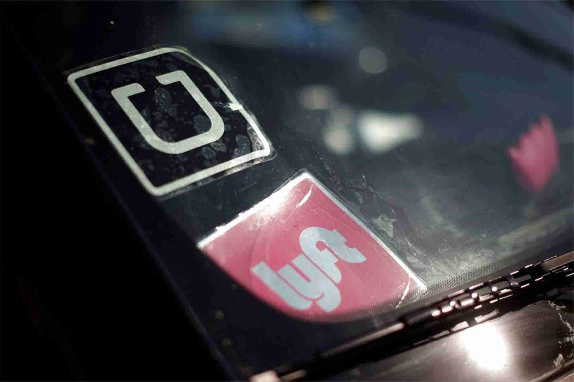 Uber and Lyft Rivals Rush to Texas Capital After Fingerprint Fight