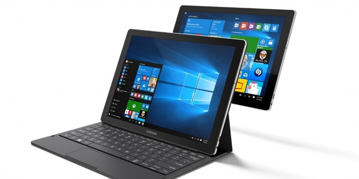 A New Frontier: Samsung Introduces Galaxy TabPro S