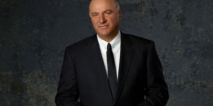 The Simple Morning Routine Shark Tank Star Kevin O'Leary Follows to Supercharge His Productivity