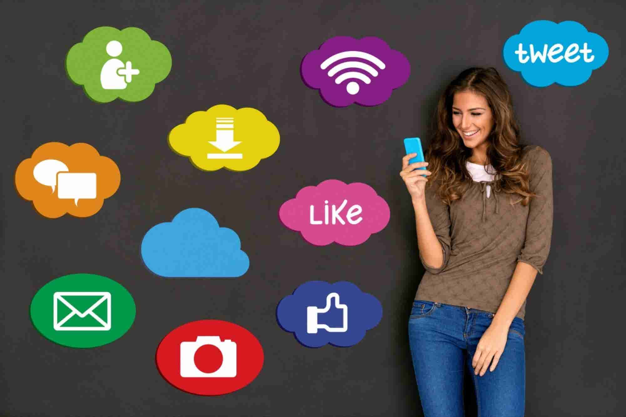 How to Build Your Following on Facebook, Twitter, Instagram, Pinterest and Snapchat