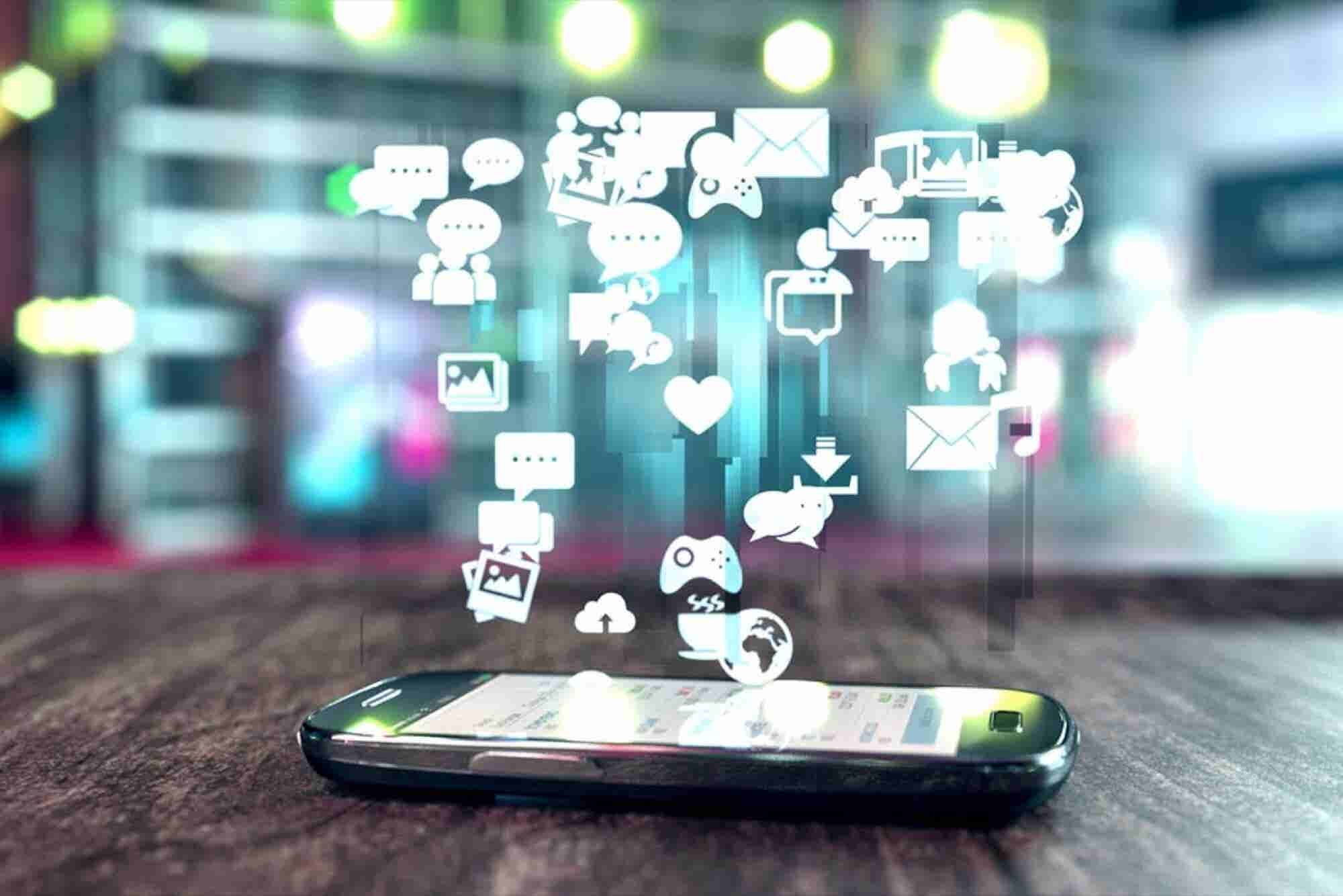 Why Your Mobile App Is Failing -- And How to Change That (Infographic)