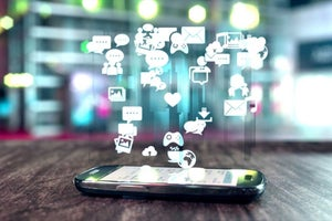 Fuelling Mobile Apps with Data Intelligence