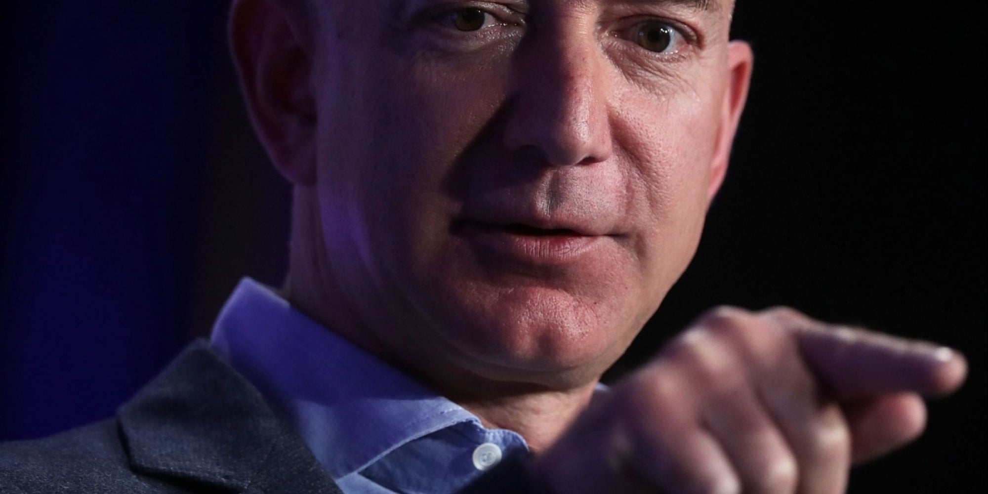4 Success Habits You Can Learn From Jeff Bezos, the World's Fourth Richest Person