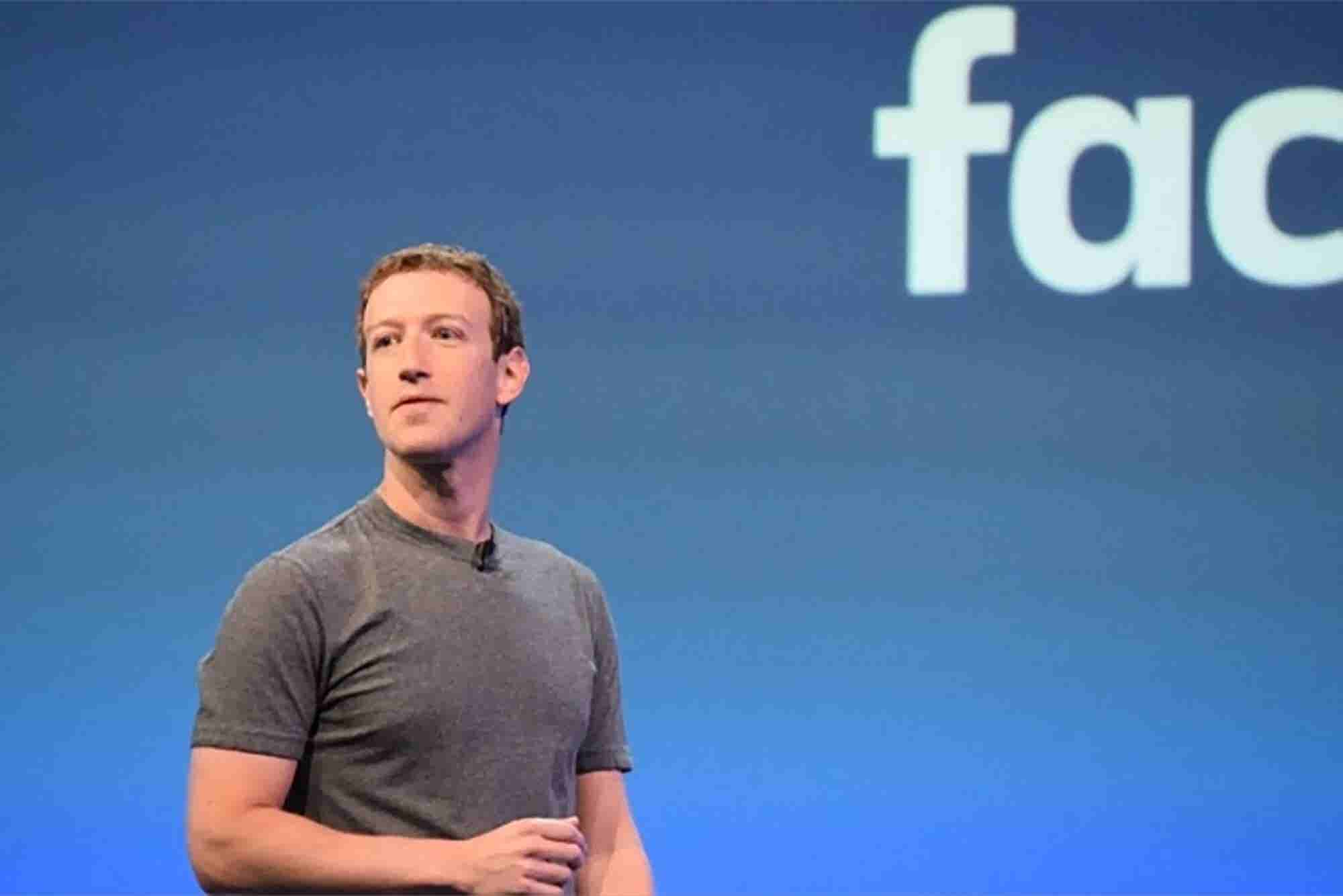 Facebook Employees to Undergo Political Bias Training