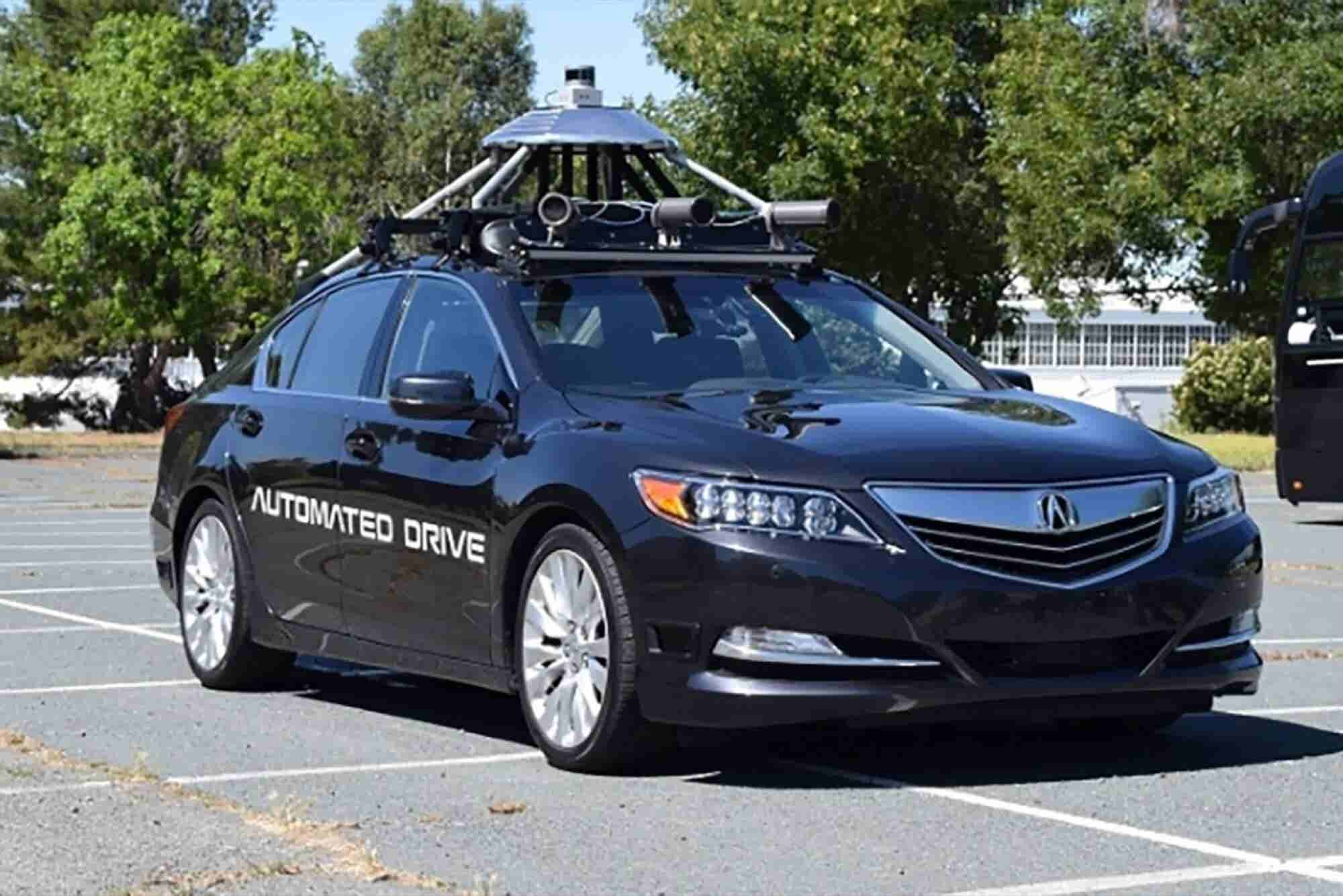 Who Should Your Self-Driving Car Save in a Crash? You or Pedestrians?