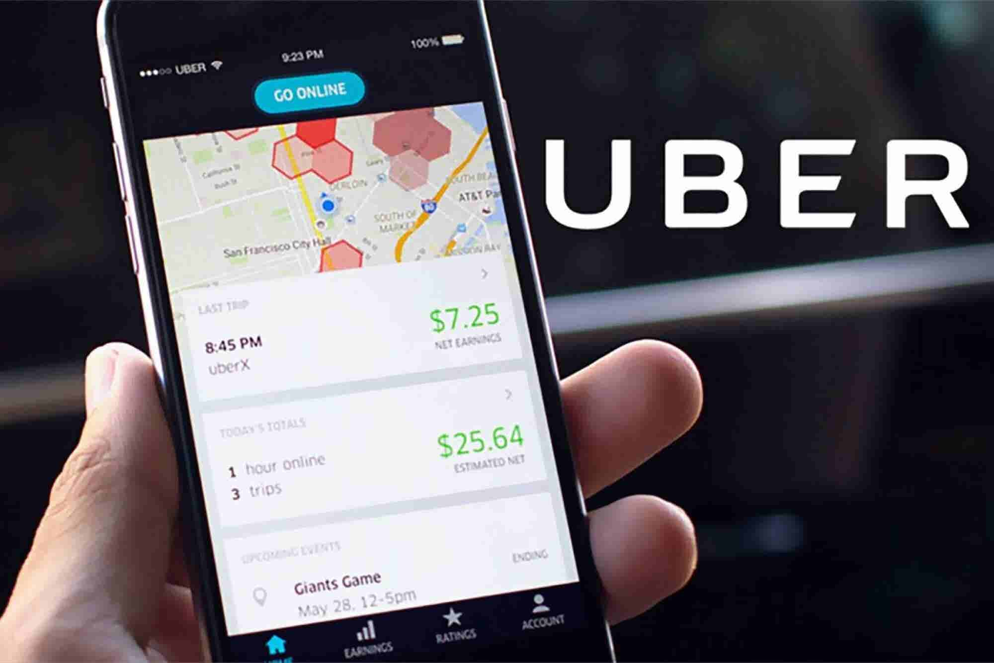 Uber to Make Surge Pricing Less Obvious