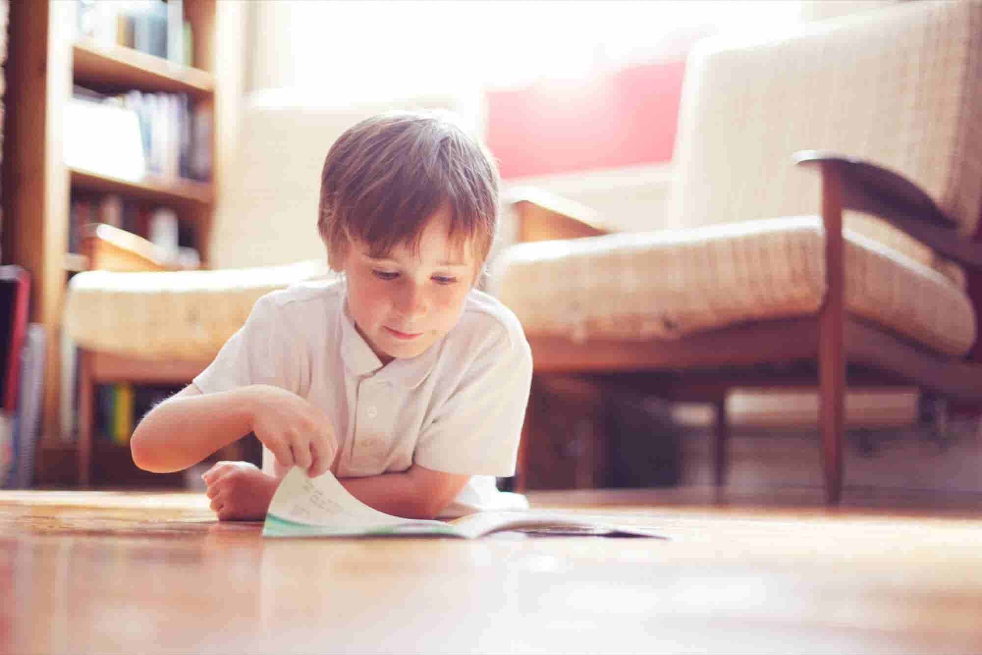 How I Am Helping to Eradicate Illiteracy