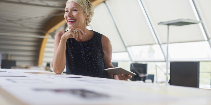 5 Ways to Draw More Women Into the Financial Services Industry