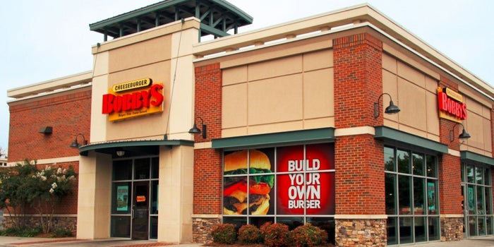 How This Man's High School Job Evolved Into a Food-Franchise Career