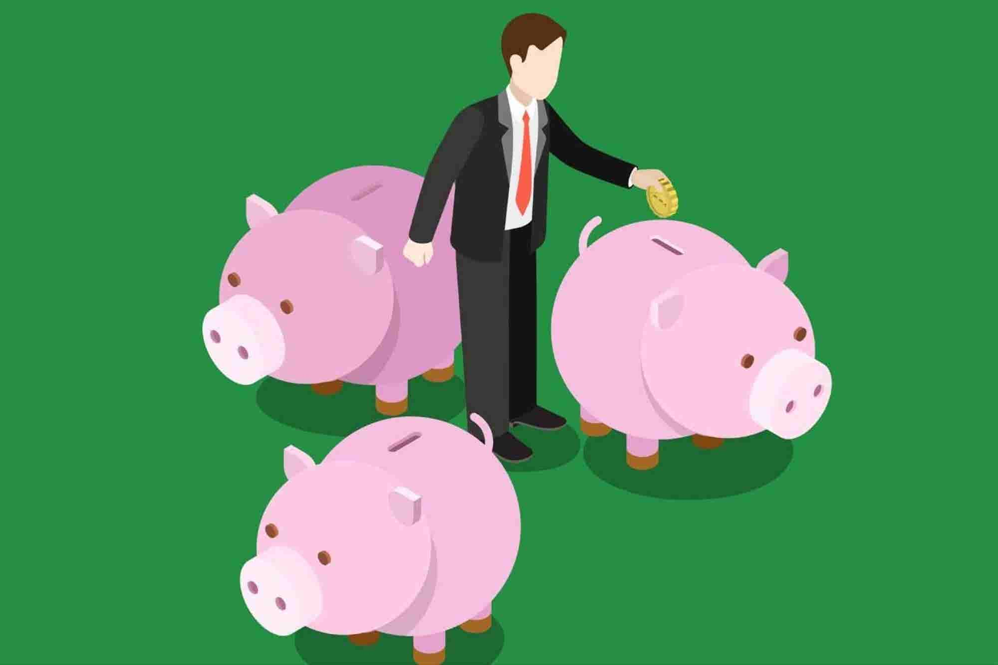 Five Money Mantras for Entrepreneurs Starting Up